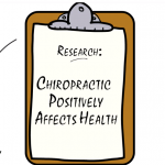 research behind chiropractic